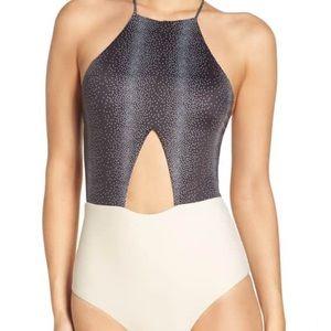 TAVIK Lela One-Piece Swimsuit NWOT